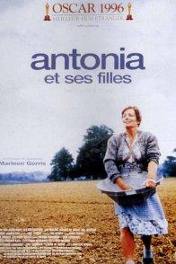 Affiche du film : Antonia et ses filles