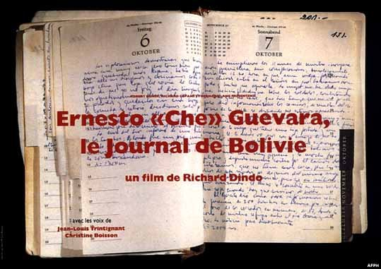 Photo du film : Ernesto ''Che'' Guevara