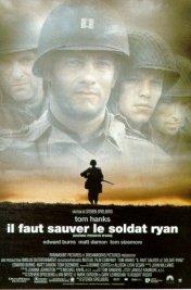 Affiche du film : Il faut sauver le soldat Ryan