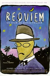 background picture for movie Requiem