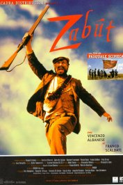 background picture for movie Zabut