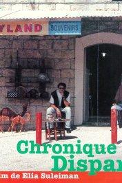 background picture for movie Chronique d'une disparition