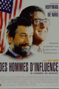 Affiche du film : Des hommes d'influence
