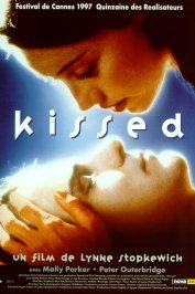 background picture for movie Kissed
