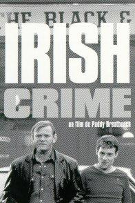 Affiche du film : Irish crime