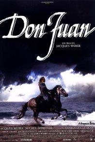 Affiche du film : Don Juan