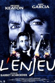 background picture for movie L'enjeu