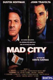 background picture for movie Mad city
