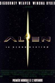 Affiche du film : Alien, La Résurrection