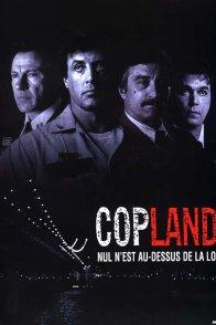 Affiche du film : Copland