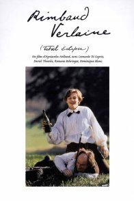 Affiche du film : Rimbaud verlaine