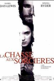 background picture for movie La chasse aux sorcieres