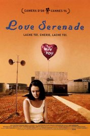 background picture for movie Love serenade