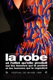 background picture for movie La robe