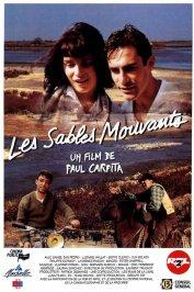 background picture for movie Les sables mouvants