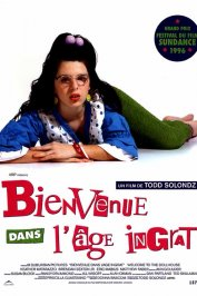 background picture for movie Bienvenue dans l'age ingrat