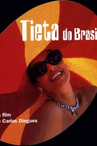Affiche du film : Tieta do brasil