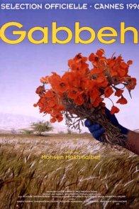 Affiche du film : Gabbeh