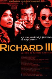 background picture for movie Richard III