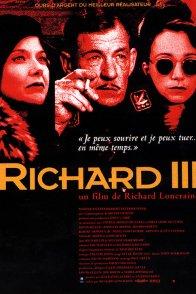 Affiche du film : Richard III