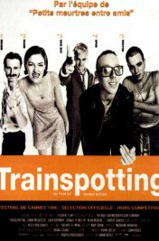 Affiche du film : Trainspotting
