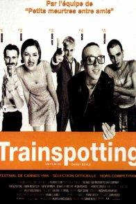 Affiche du film : Trainspotting