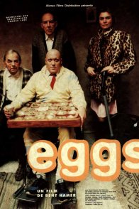 Affiche du film : Eggs