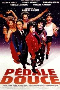 Affiche du film : Pédale douce