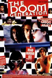 background picture for movie The Doom generation