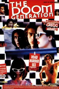 Affiche du film : The Doom generation