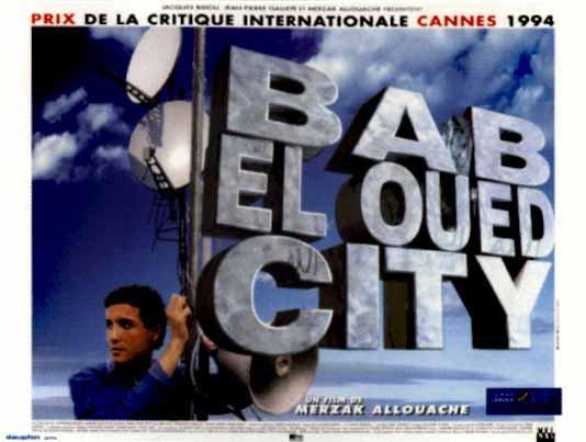 Photo du film : Bab el oued city