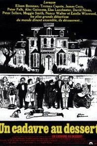 Affiche du film : Un cadavre au dessert