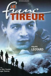 background picture for movie Le franc tireur