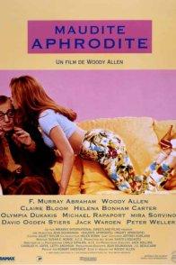 Affiche du film : Maudite aphrodite