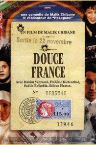 Affiche du film : Douce france