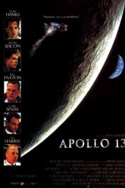 background picture for movie Apollo 13