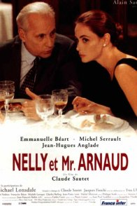 Affiche du film : Nelly et Mr Arnaud