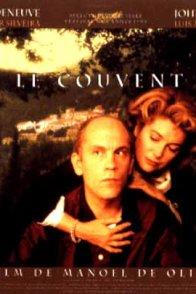 Affiche du film : Le couvent