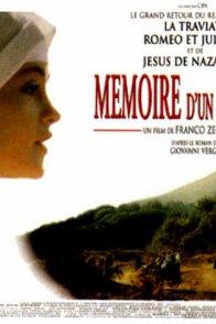 Affiche du film : Memoire d'un sourire