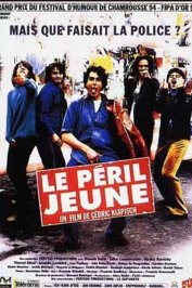 background picture for movie Le péril jeune