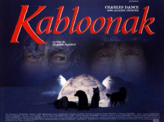Photo du film : Kabloonak