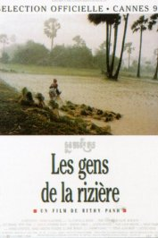 background picture for movie Les Gens de la rizière