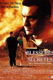 background picture for movie Blessures secretes