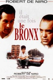 background picture for movie Il était une fois le Bronx