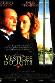 Affiche du film : Les vestiges du jour