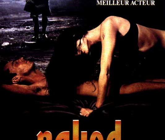 Photo du film : Naked