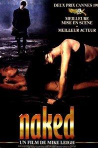 Affiche du film : Naked
