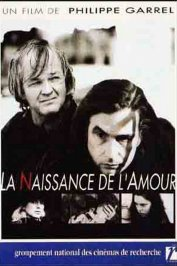 background picture for movie La naissance de l'amour