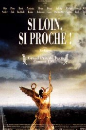 background picture for movie Si loin si proche