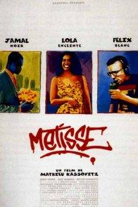 Affiche du film : Métisse